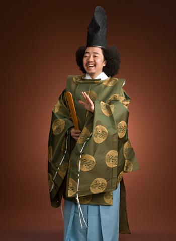 レキシの池田貴史さん